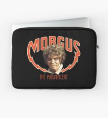 MORGUS: THE MAGNIFICENT Laptop Sleeve