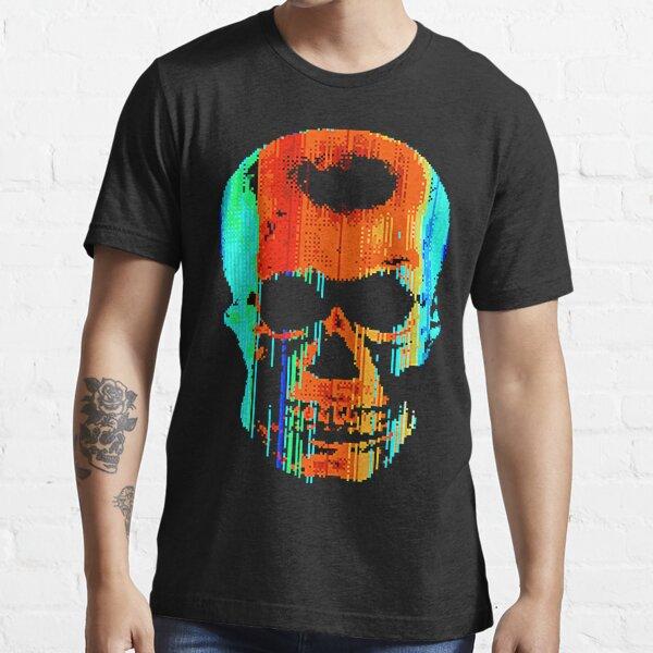 VGA Skull Essential T-Shirt