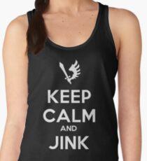 Keep Calm and Jink T-Shirt