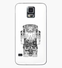 Coatlicue - Mother Of The Gods Case/Skin for Samsung Galaxy