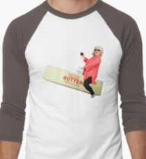 Paula deen riding butter T-Shirt
