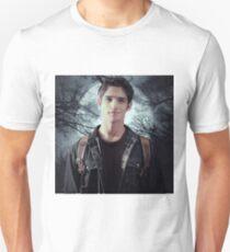 Teen Wolf Scott Mccall moonlight Unisex T-Shirt