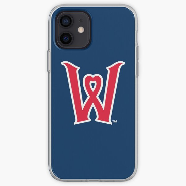 Worcester Red Sox iPhone Soft Case