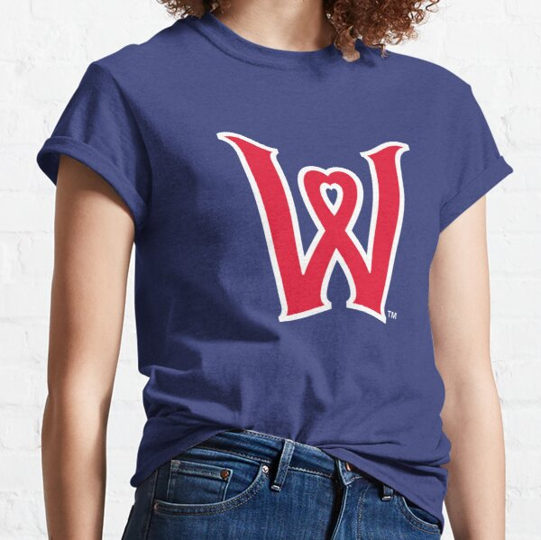 Worcester Red Sox Classic T-Shirt