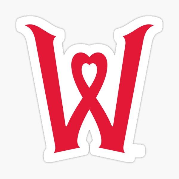 Worcester Red Sox Sticker