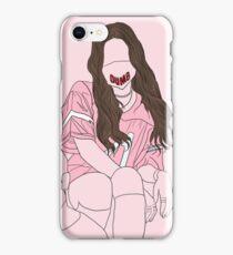 JOY RED VELVET DUMB DUMB iPhone Case/Skin