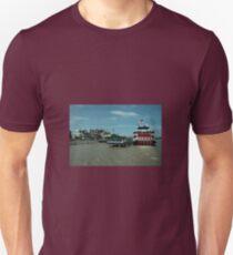 Paddle Steamer Natchez T-Shirt