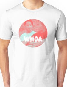 Whoa - Point Break Unisex T-Shirt
