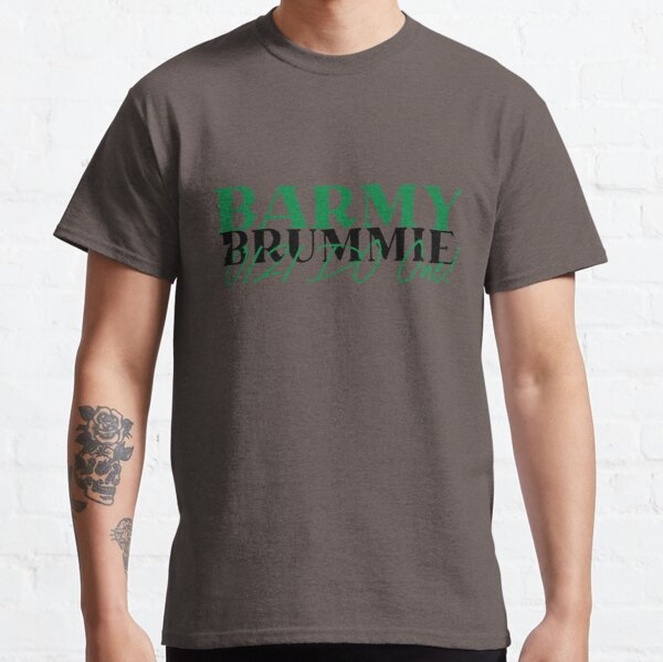 0121 Do one by Barmy Brummie Classic T-Shirt