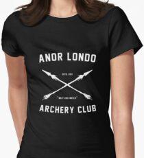 Camiseta entallada ANOR LONDO - ARCHERY CLUB