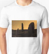 Ancient Monument Unisex T-Shirt