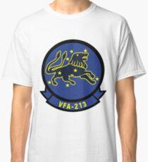 VFA-213 Blacklions Classic T-Shirt