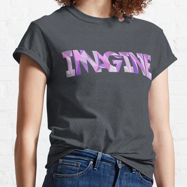 Imagine (Dragons) Classic T-Shirt