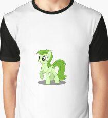 Green MLP Graphic T-Shirt