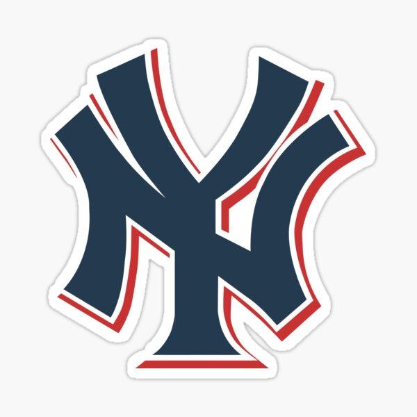 Sticker Yankees, York New iki paling laris koyone Sticker