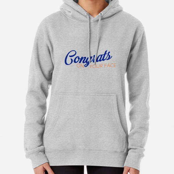 CONGRATS Pullover Hoodie
