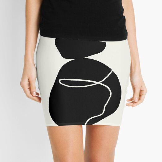The Cairn Mini Skirt