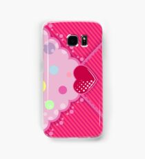 UR Envelope Samsung Galaxy Case/Skin
