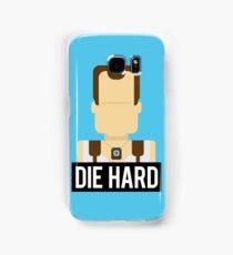Die Hard Samsung Galaxy Case/Skin