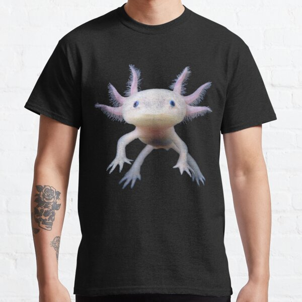 Axolotl Classic T-Shirt