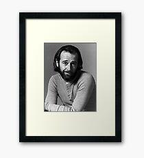 Carlin Framed Print
