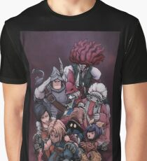 FFIX - You're Not Alone ! Graphic T-Shirt