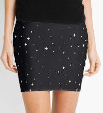 Starry Mini Skirt