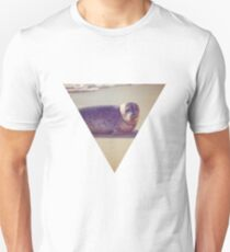 Sand, Sea and a Seal Unisex T-Shirt