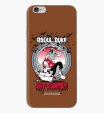 Fear N Loathing In This Foul Year Of Our Lord 1925 iPhone Case