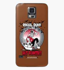 Fear N Loathing In This Foul Year Of Our Lord 1925 Case/Skin for Samsung Galaxy