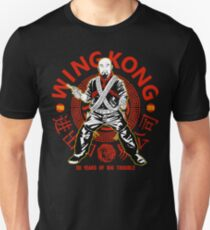 Big Trouble in Little China - Wing Kong Exclusive Unisex T-Shirt