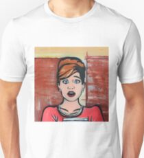 Cheryl Tunt Archer T-Shirt