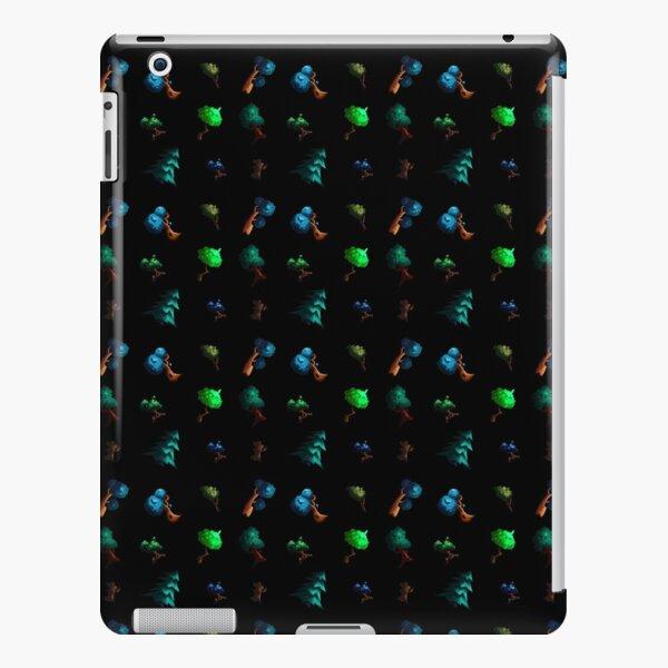 Fantasy Trees Pattern iPad Snap Case