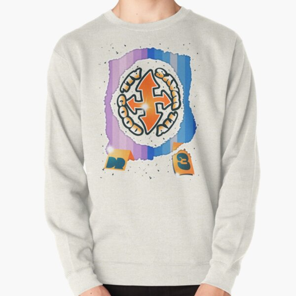 All Good All Ways Pullover Sweatshirt
