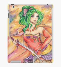 Final Fantasy: Terra Brandford iPad Case/Skin