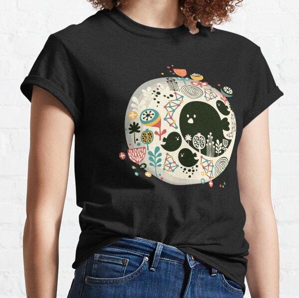 Big bird Classic T-Shirt