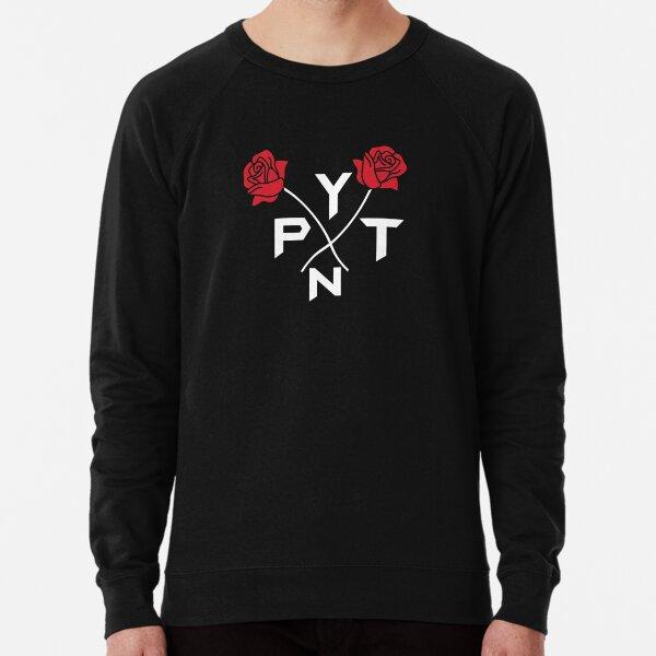 Payton Moormeier PYTN X OR ROSE Sweatshirt léger