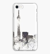 Toronto, Ontario Skyline - CRISP iPhone Case/Skin