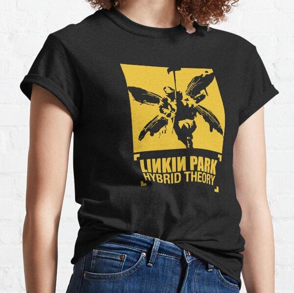 amarillos Camiseta clásica