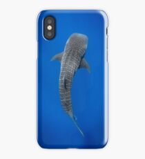 Whale Shark - A Gentle Giant iPhone Case/Skin