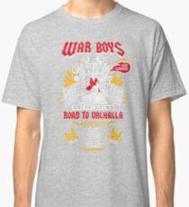 Road to Valhalla Tour Classic T-Shirt