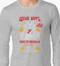Road to Valhalla Tour T-Shirt