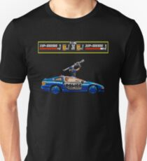 Streets of Rage Special Attack T-Shirt