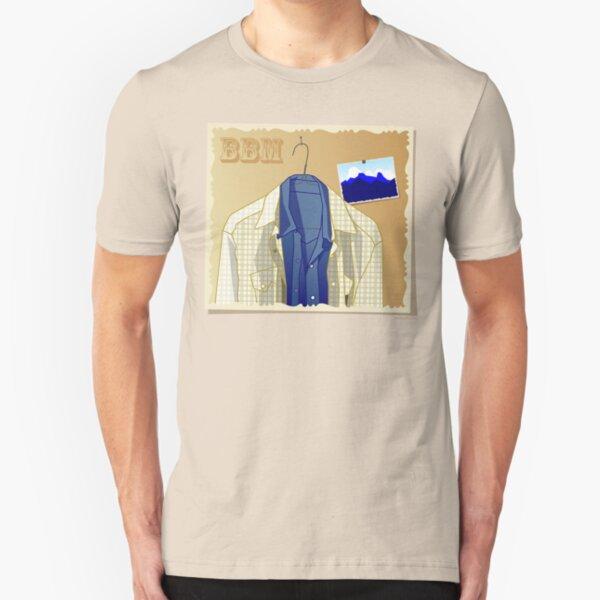Brokeback Mountain Slim Fit T-Shirt