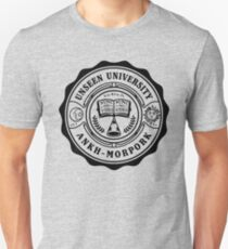 Invisible University T-Shirt