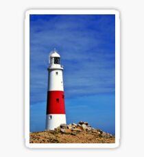 Portland Lighthouse Sticker