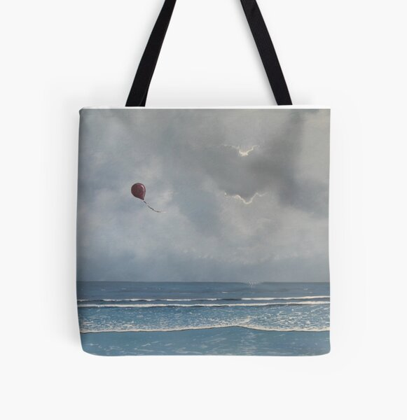 For You All Over Print Tote Bag