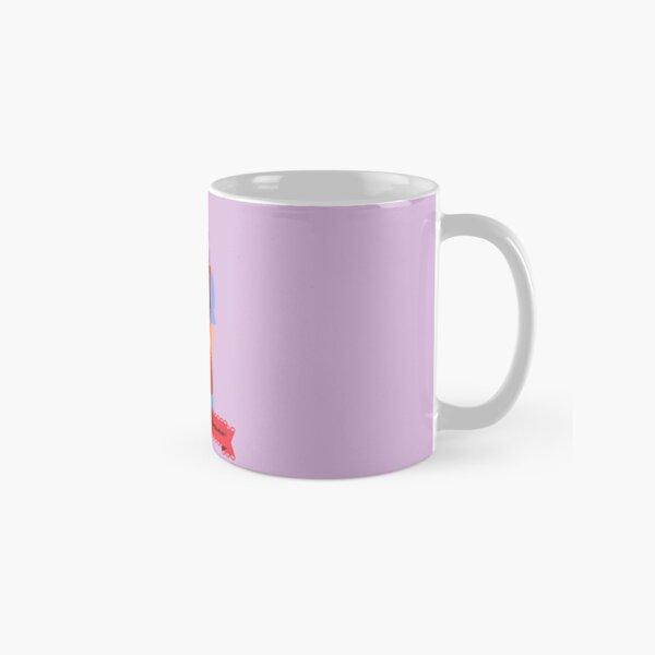 Ugly Betty Minimalist  Classic Mug