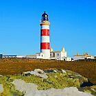 Point of Ayre Lighthouse Isle of Man by FollowingTLites