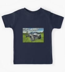 GN Instone Special  Vintage Racing Car Kids Clothes